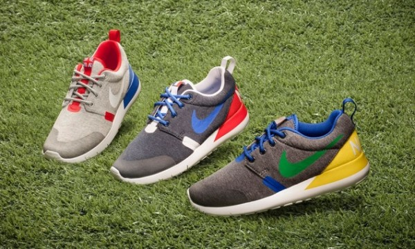 Nike Roshe Run SP enfant