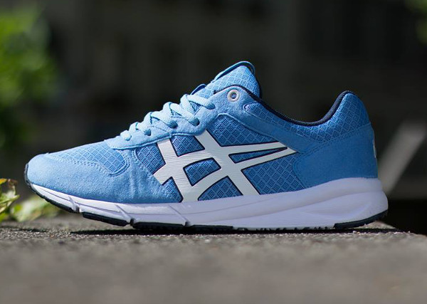 Onitsuka Tiger Shaw Runner Atomic Blue (1)