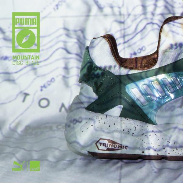 Puma Disc Blaze x Size 'Mountain' (Wilderness) (3)