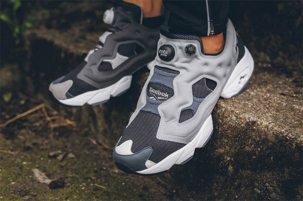 Reebok Insta Pump Fury OG x Beams