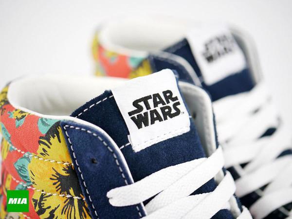 Vans Sk8 hi Aloha x Star Wars Yoda (4)