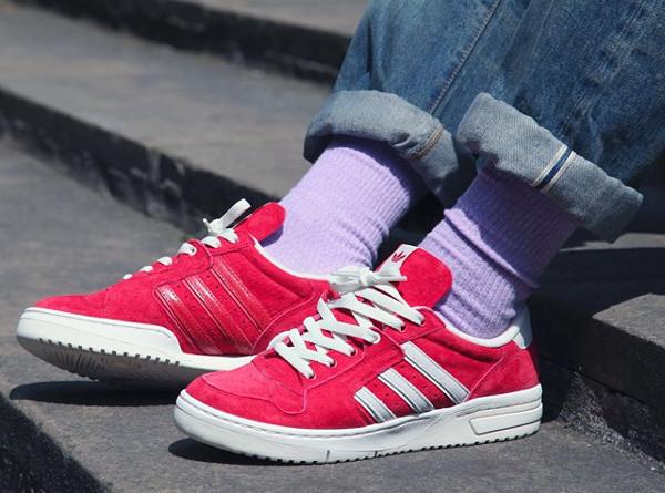 adidas Originals Consortium x Footpatrol Edberg '86 'Strawberries & Cream (11)