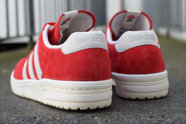 adidas Originals Consortium x Footpatrol Edberg '86 'Strawberries & Cream (6)