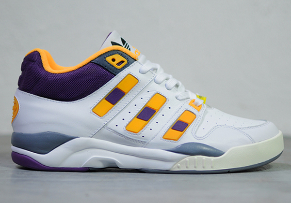 adidas Originals Torsion Court Strategy 650