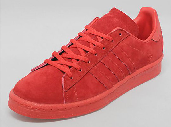 Adidas Campus 80's All Red (1)
