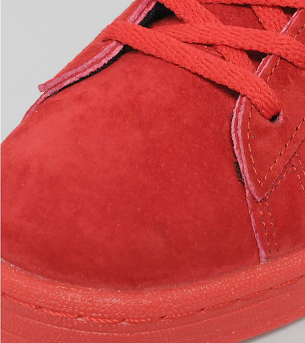 Adidas Campus 80's All Red (4)