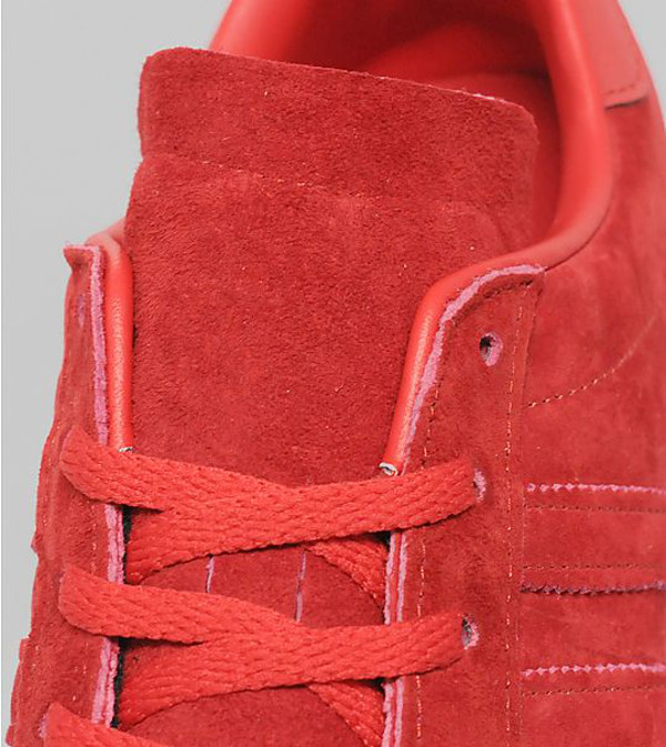 Adidas Campus 80's All Red (5)