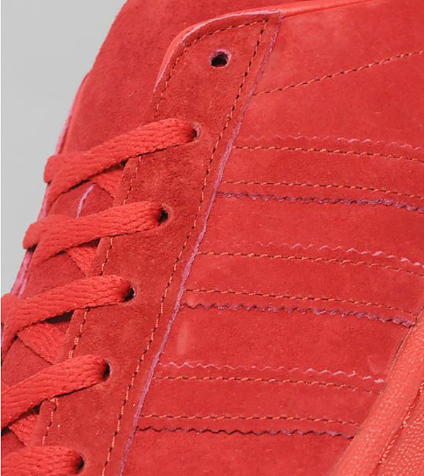 Adidas Campus 80's All Red (6)