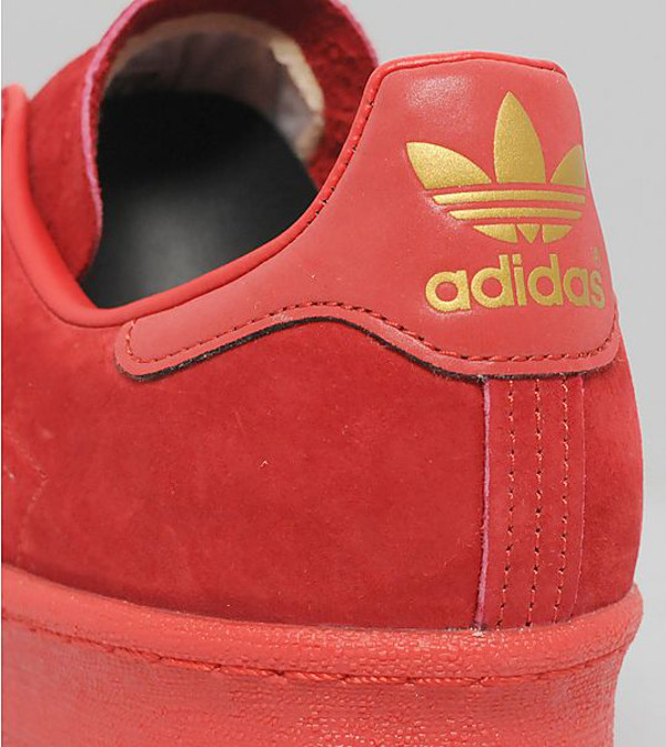 Adidas Campus 80's All Red (7)