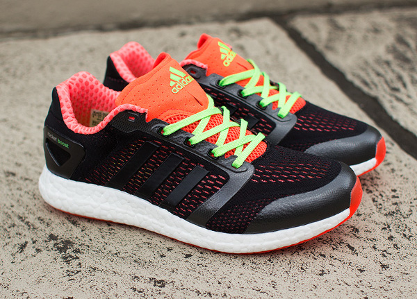 Adidas Climachill Rocket Boost 'Black Infrared' (1)