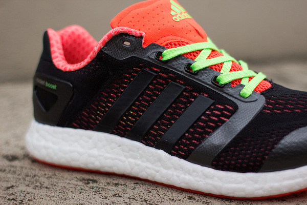 Adidas Climachill Rocket Boost 'Black Infrared' (4)