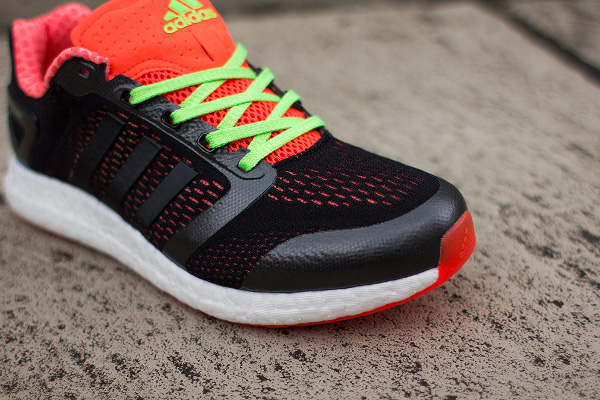 Adidas Climachill Rocket Boost 'Black Infrared' (5)