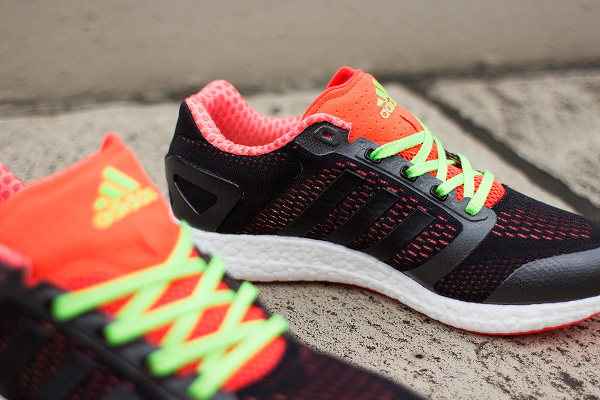 Adidas Climachill Rocket Boost 'Black Infrared' (6)