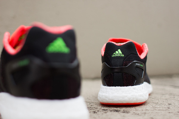 Adidas Climachill Rocket Boost 'Black Infrared' (7)