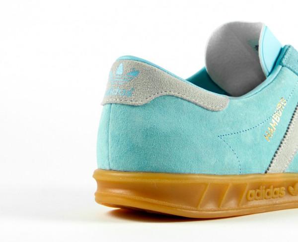 Adidas Hamburg 'Frost Blue' (1)