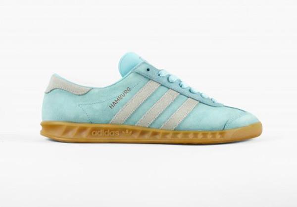 Adidas Hamburg 'Frost Blue' (2)