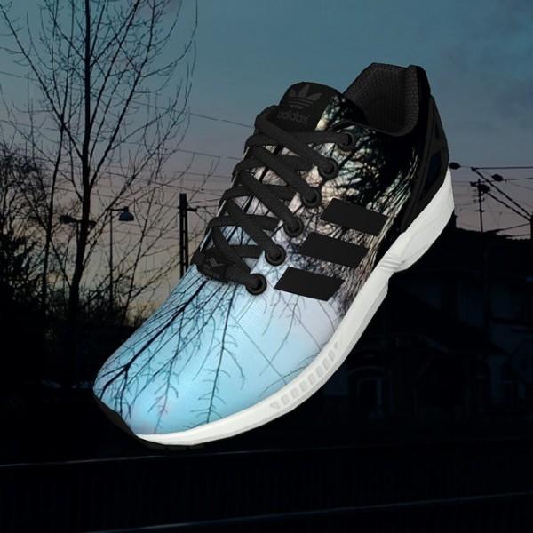 Adidas Mi ZX Flux - Inkkognit