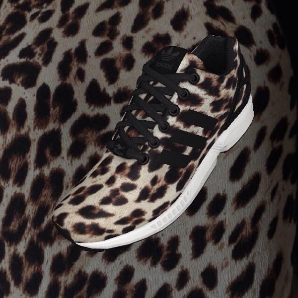 Adidas Mi ZX Flux - Kategracemc