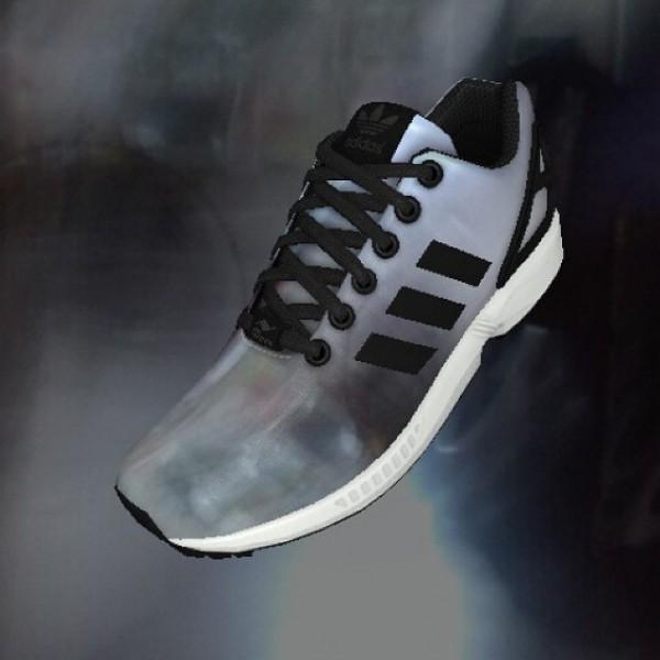 Adidas Mi ZX Flux - Riceboy20