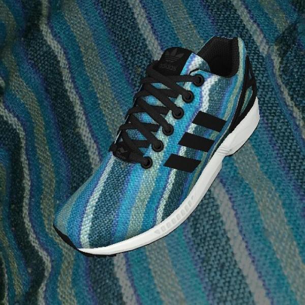 Adidas Mi ZX Flux - St_ephens