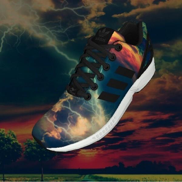 Adidas Mi ZX Flux - Tuck_fyle