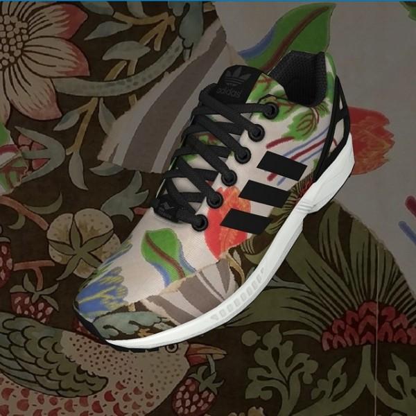 Adidas Mi ZX Flux - guccipaul_isback-1