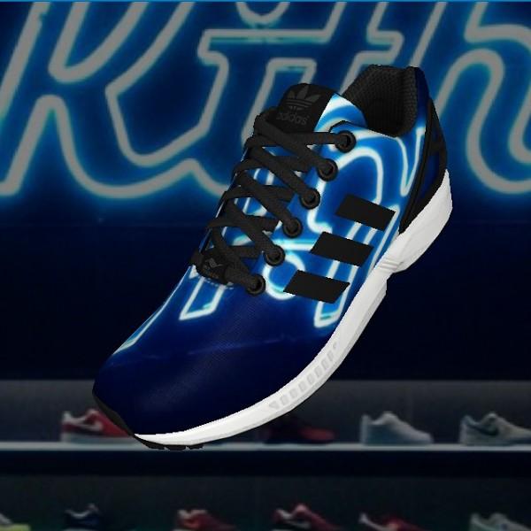 Adidas Mi ZX Flux - guccipaul_isback
