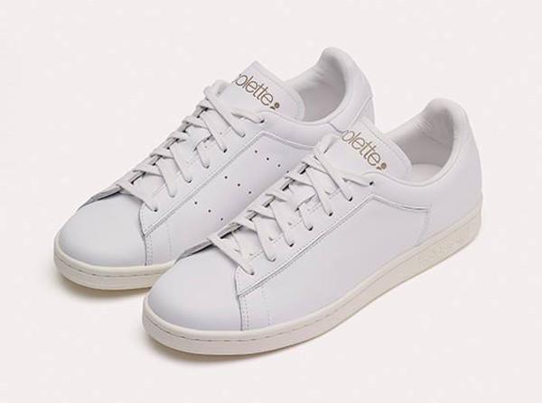 Adidas Stan Smith Premium x Colette