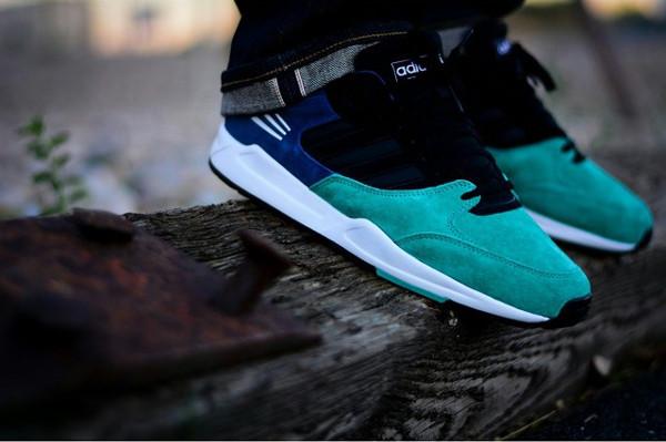 Adidas Tech Super St Fade Ocean (2)