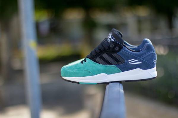Adidas Tech Super St Fade Ocean (3)