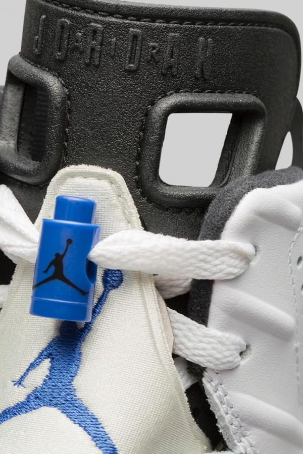 Air Jordan 6 Sport Blue Retro 2014 photo officielle (8)
