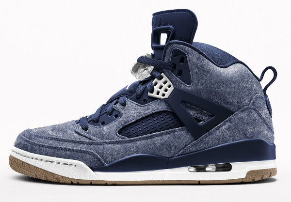 Air Jordan Spizike ID 'Denim' (2)