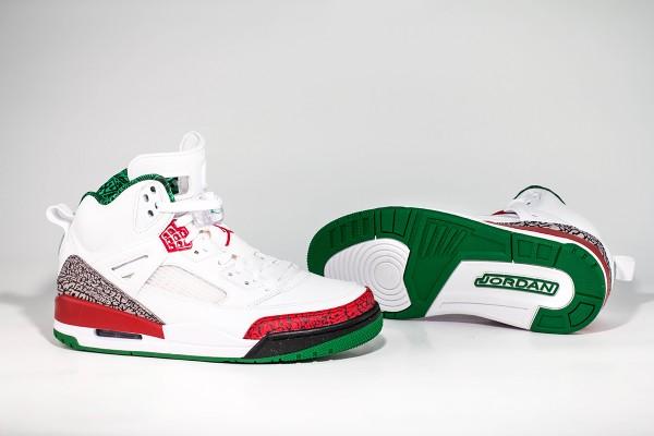 Air Jordan Spizike OG 2014 en images (1)