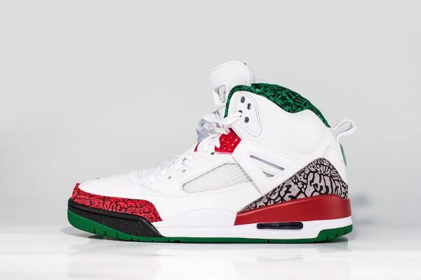 Air Jordan Spizike OG 2014 en images (2)