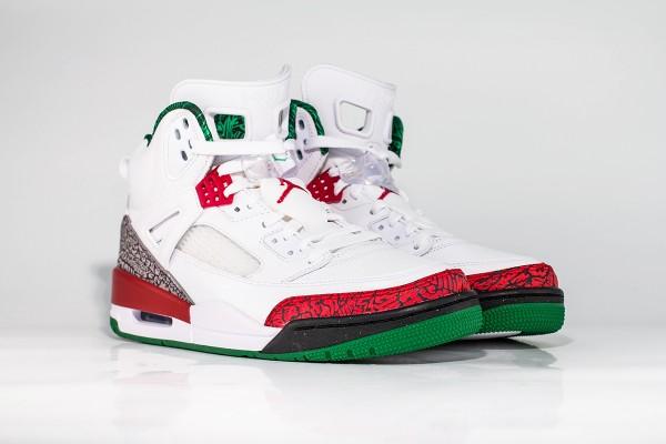 Air Jordan Spizike OG 2014 en images (6)
