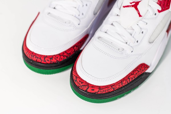 Air Jordan Spizike OG 2014 en images (8)