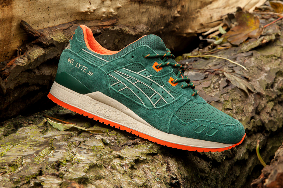 asics gel lyte 3 nouvelle collection