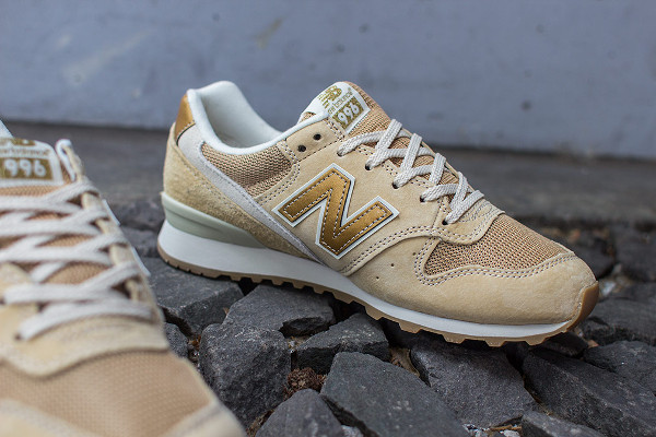 Couleurs variées 45f90 f2350 beige and gold new balance