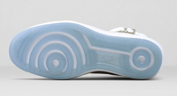 Nike AIR FORCE 1 IRIDESCENT PEARL  (5)