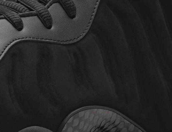 Nike Air Foamposite 'Triple Black' (6)