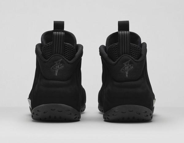 Nike Air Foamposite 'Triple Black' (7)