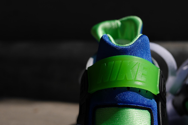 Nike Air Huarache 'Scream Green' 2014 (6)