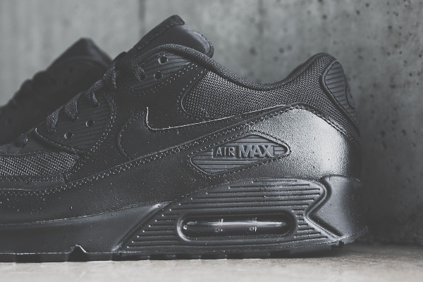 Nike Air Max 90 Essential noir (3)