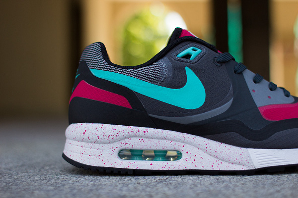 Nike Air Max Light WR Fuchsia (2)