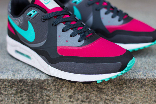 Nike Air Max Light WR Fuchsia (3)