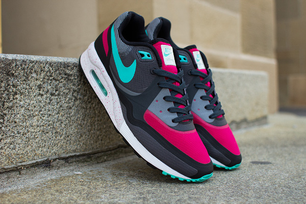 Nike Air Max Light WR Fuchsia (7)