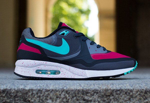 Nike Air Max Light WR Magenta (1)