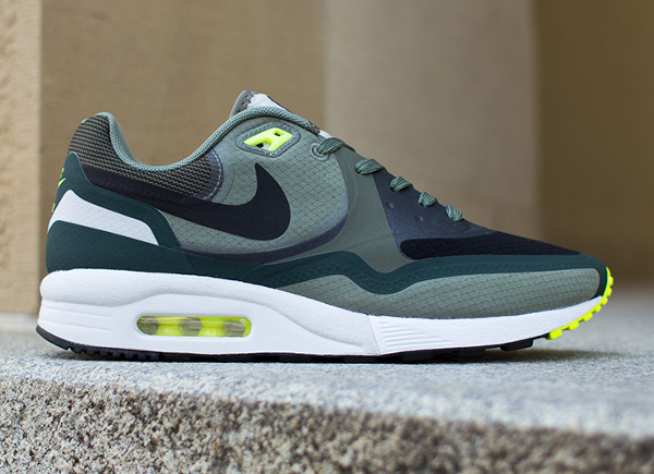 Nike Air Max Light WR Olive (1)