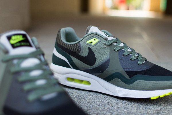 Nike Air Max Light WR Olive (4)