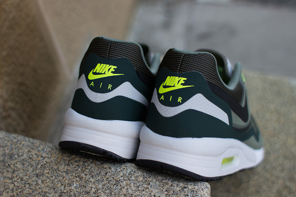 Nike Air Max Light WR Olive (5)